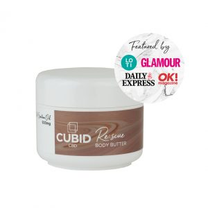 Re:scue Body Butter 100ml