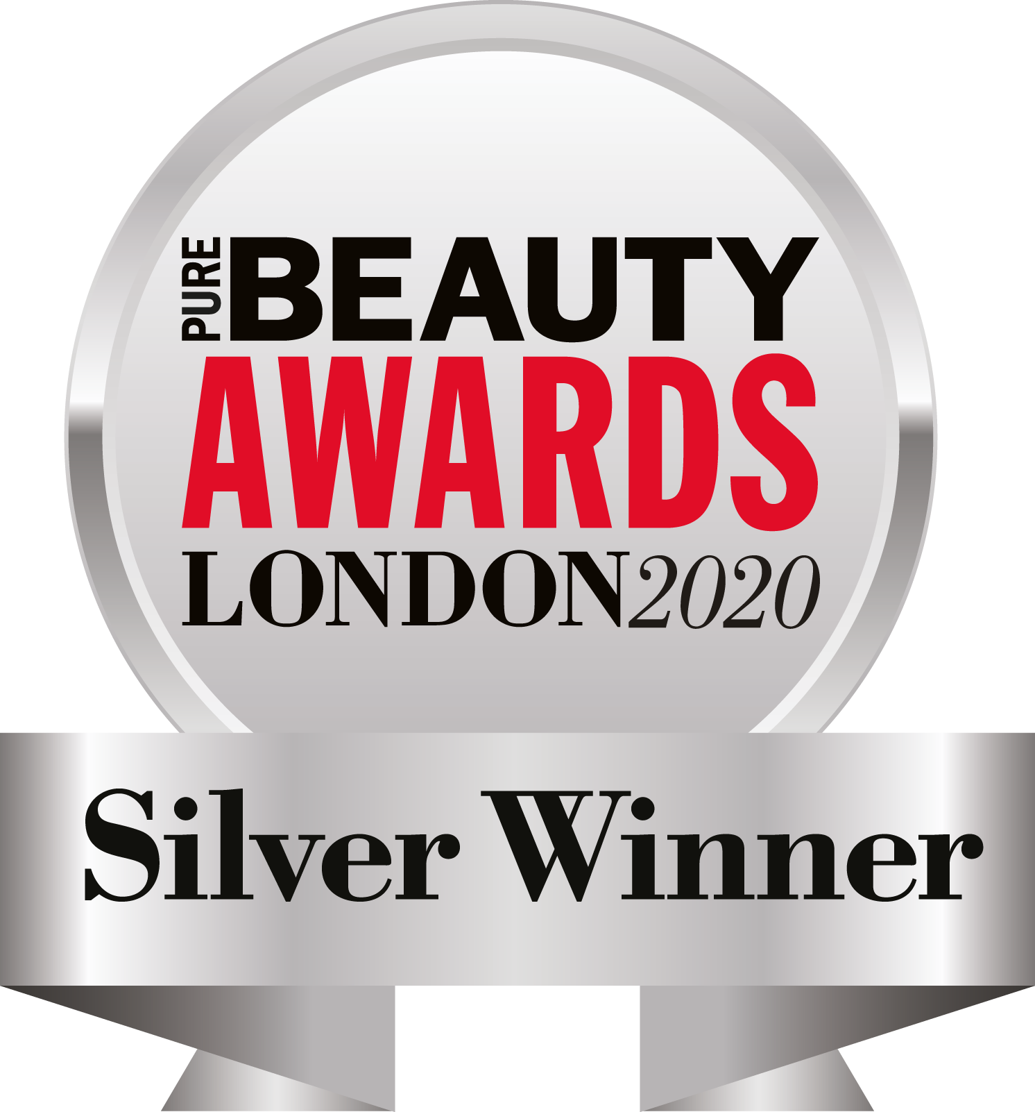 Pure Beauty Awards London 2020